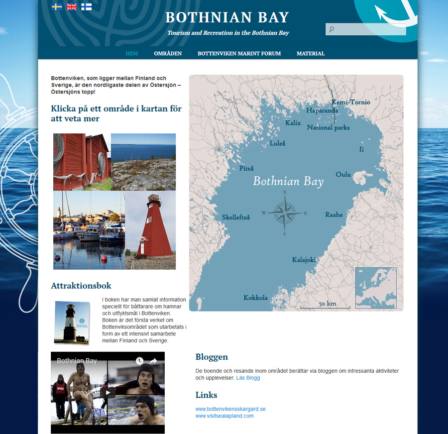 Visitbothnianbay