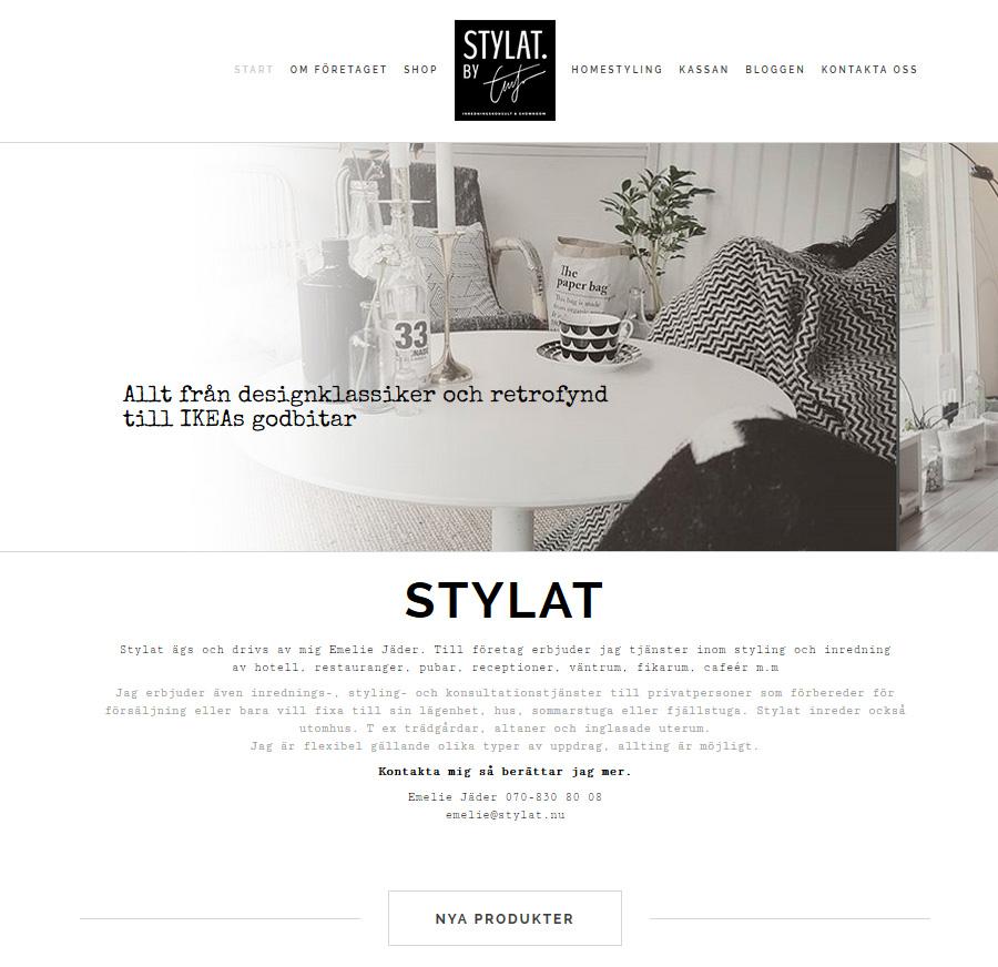 Stylat
